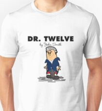 Dr Twelve Unisex T-Shirt