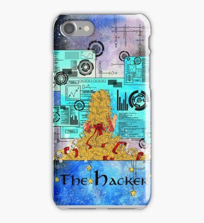 The Hacker iPhone Case/Skin