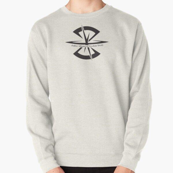 Zodiac Alliancer Pullover Sweatshirt