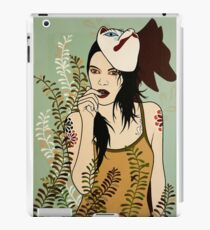 Nature Walk iPad Case/Skin
