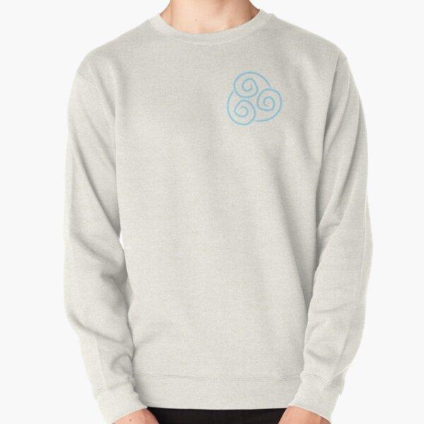 Simple Nomad Pullover Sweatshirt