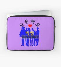 ♥♫Love BigBang Cool K-Pop Clothes & Phone/iPad/Laptop/MackBook Cases/Skins & Bags & Home Decor & Stationary♪♥ Laptop Sleeve