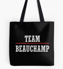 Connie Beauchamp Tote Bag