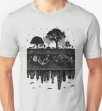 Timelines Of The Earth T-Shirt
