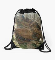 Weather Beater  Drawstring Bag