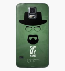 breaking bad Case/Skin for Samsung Galaxy