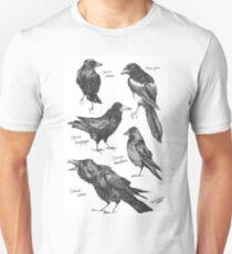 Corvids T-Shirt