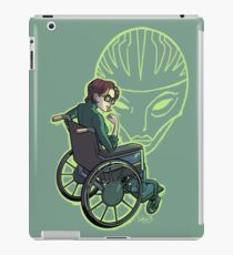 Oracle 1990s JLA iPad Case/Skin