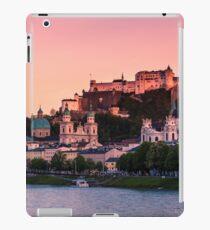 SALZBURG 01 iPad Case/Skin