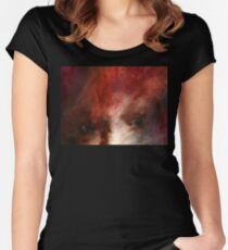 Annie Women's Fitted Scoop T-Shirt