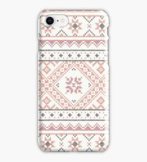 vyshyvanka 1 iPhone Case/Skin