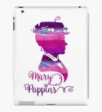 Mary Poppins iPad-Hülle & Klebefolie