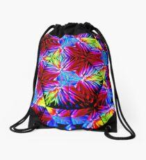 Fan Mix Drawstring Bag