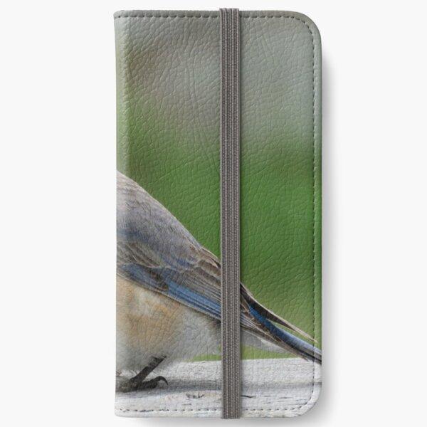 I am a birdie iPhone Wallet