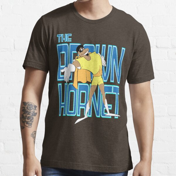The Brown Hornet Essential T-Shirt