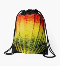 Fan #10 Drawstring Bag
