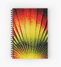 Fan #10 Spiral Notebook