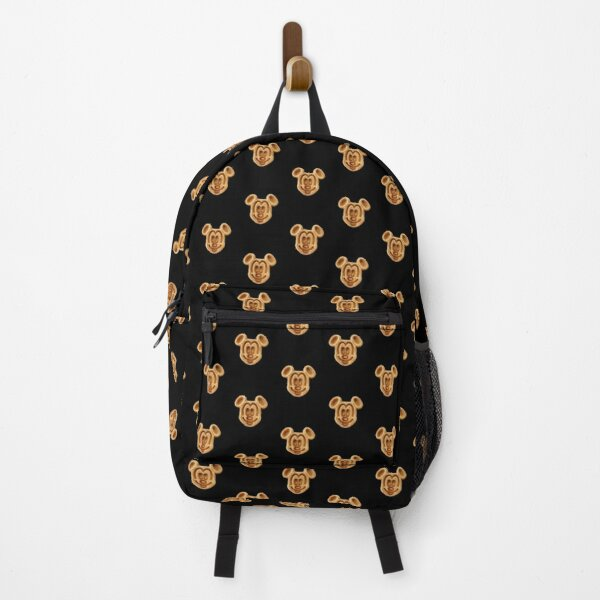 Mickey Waffle Backpack