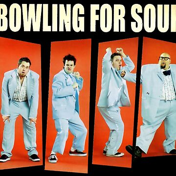 Bowling for Soup by katiej188