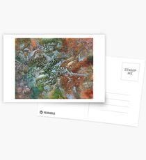 Van Dunk  Postcards