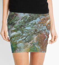 Van Dunk  Mini Skirt