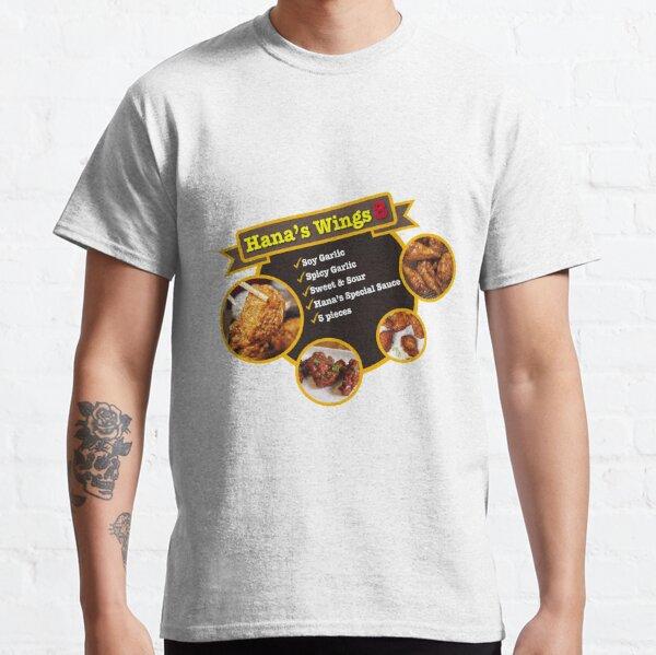 Hana's Wings Classic T-Shirt