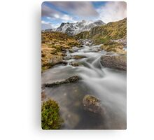 Quot Cwm Idwal Stream Quot By Adrian Evans Redbubble