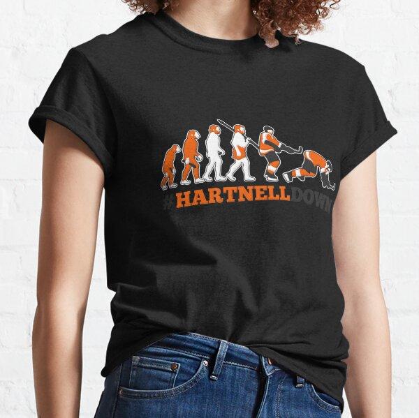 Hartnell Down - Scott Hartnell Classic T-Shirt