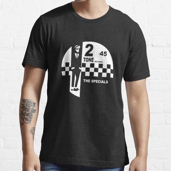 the specials ska '2 tone' t2 Essential T-Shirt