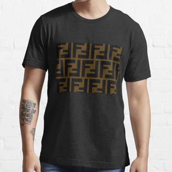 Fendi Camiseta esencial