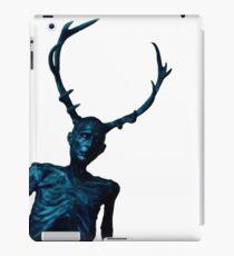 Wendigo-Hannibal iPad Case/Skin