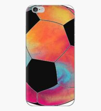 Soccer Ball #4 iPhone Case