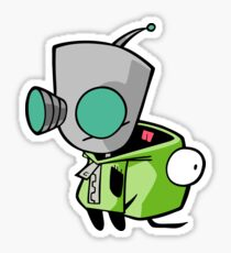 Gir Sticker