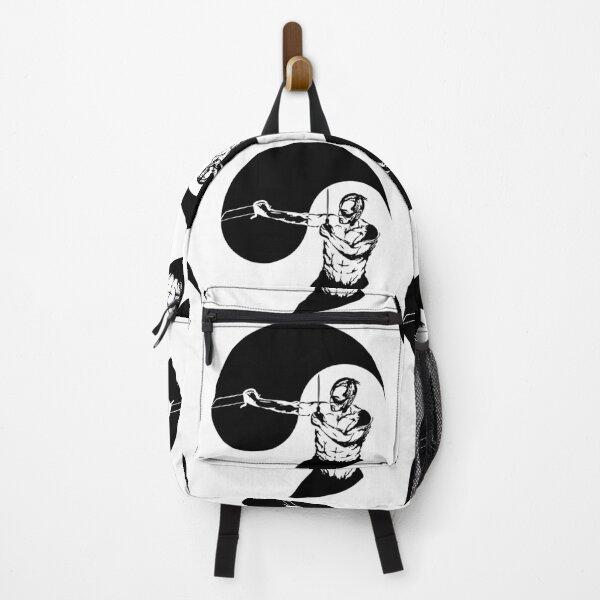 Individual Balance Series Backpack
