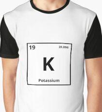 Element Potassium Graphic T-Shirt