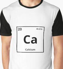 Element Calcium Graphic T-Shirt