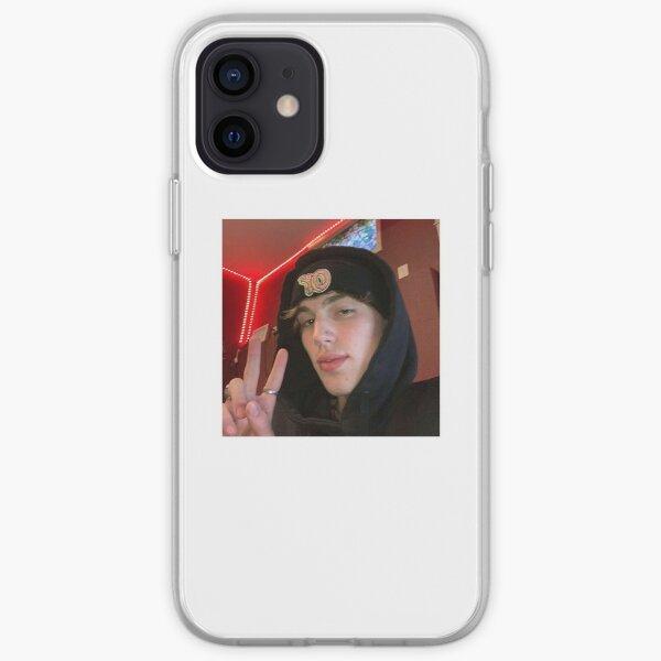 Vinnie Hacker iPhone Soft Case