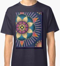 Mandala 091215 Classic T-Shirt