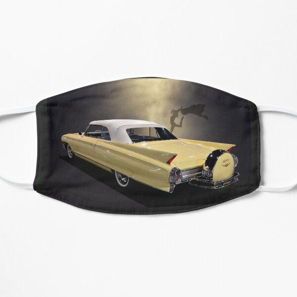 Cadillac DeVille 1962 Flat Mask