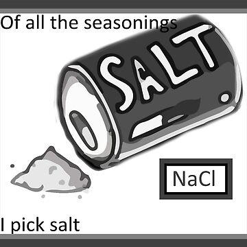 Salt by 1Ups
