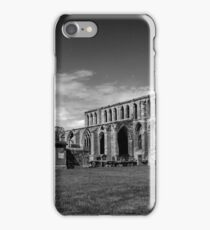 Elgin Cathedral iPhone Case/Skin
