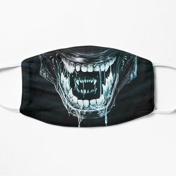 Xenomorph Alien Flat Mask