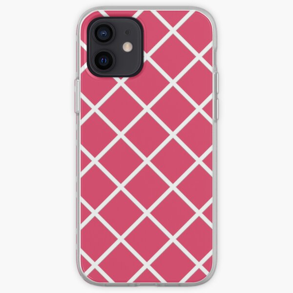 King Crimson Red | JoJo Coque souple iPhone