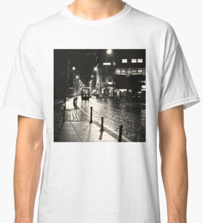 Night Train v2 Classic T-Shirt