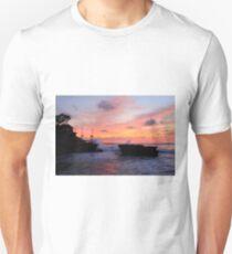 Tanah Lot Temple T-Shirt