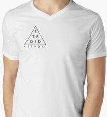 Astroid Men's V-Neck T-Shirt