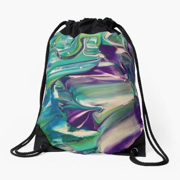 I Believe in Everything Drawstring Bag