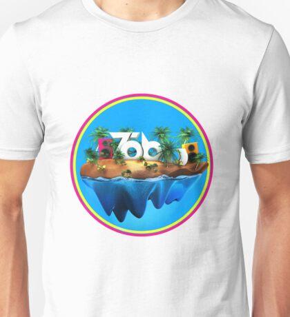 Tobu island T-Shirt