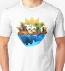 Tobu Island 2 Unisex T-Shirt