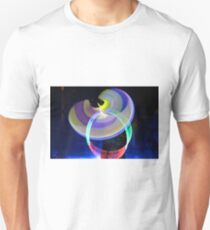 Discs of Light Unisex T-Shirt